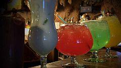 Vivan los bares - Chapandaz