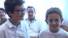 La mañana - Casting de MasterChef Junior en Bilbao