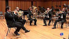 Sonido directo con - Spanish Brass Luur Metals