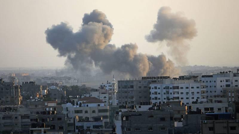 Israel no negociará más treguas con Hamás
