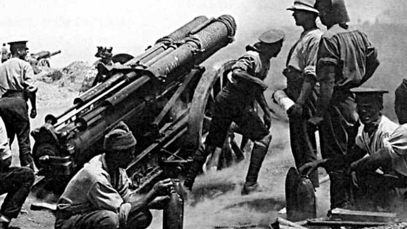 Informe Semanal - 100 años de la Gran Guerra - ver ahora