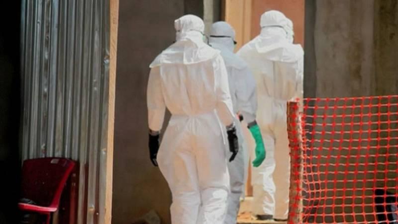 Aumentan las medidas de prevención del Ébola en los países africanos