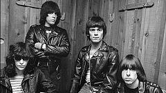 Musical Express - Los Ramones