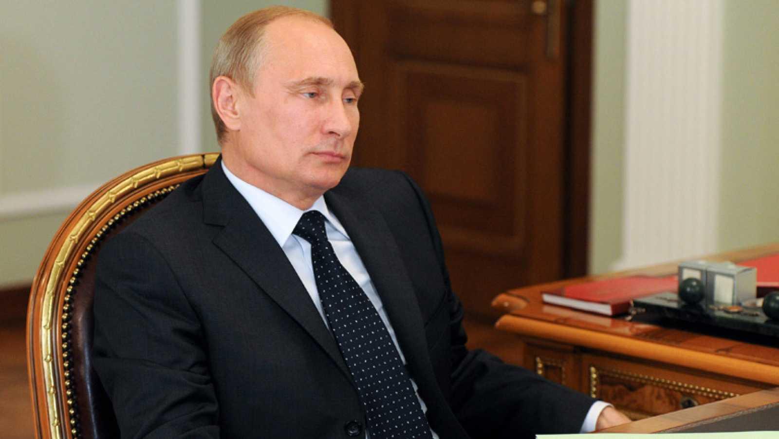 Putin restringe las importaciones agroalimentarias de los países que sancionaron a Rusia