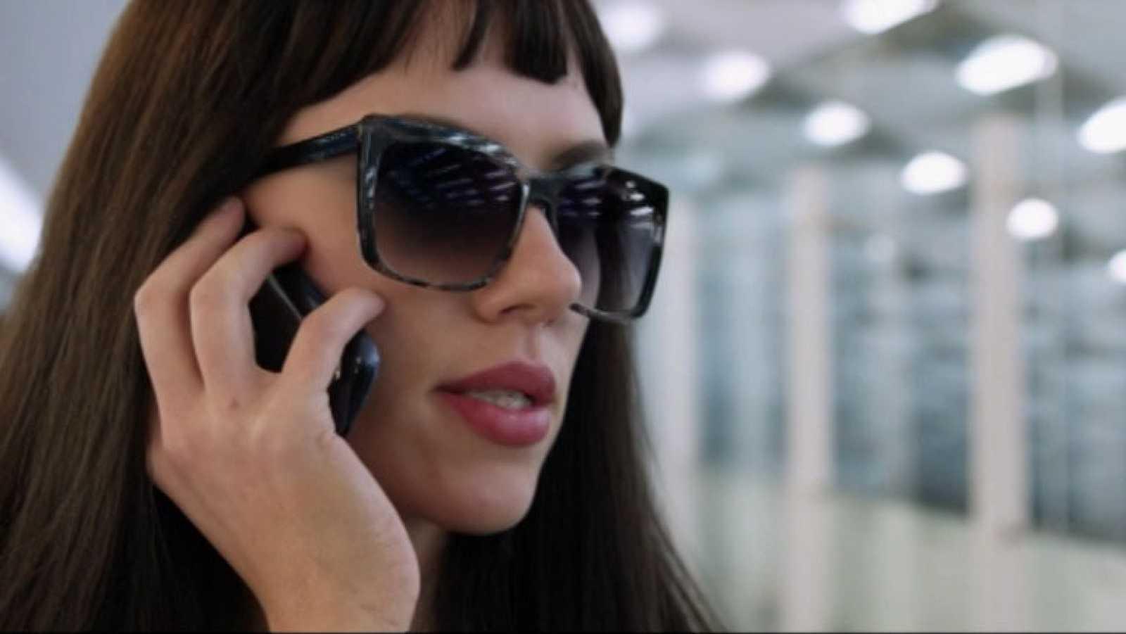 """Luc Besson a punto de estrenar """"Lucy"""", un thriller de acción con Scarlett Johanson y Morgan Freeman"""