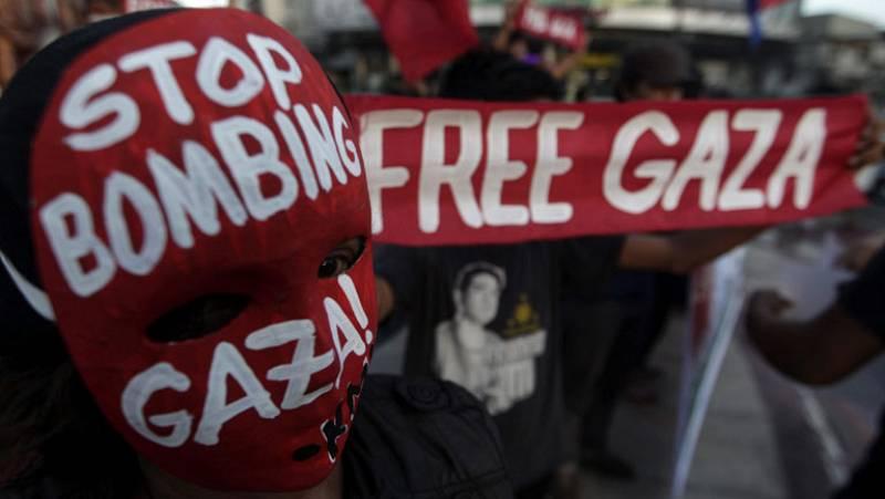 Las facciones palestinas piden el fin del bloqueo a Gaza y la liberación de presos