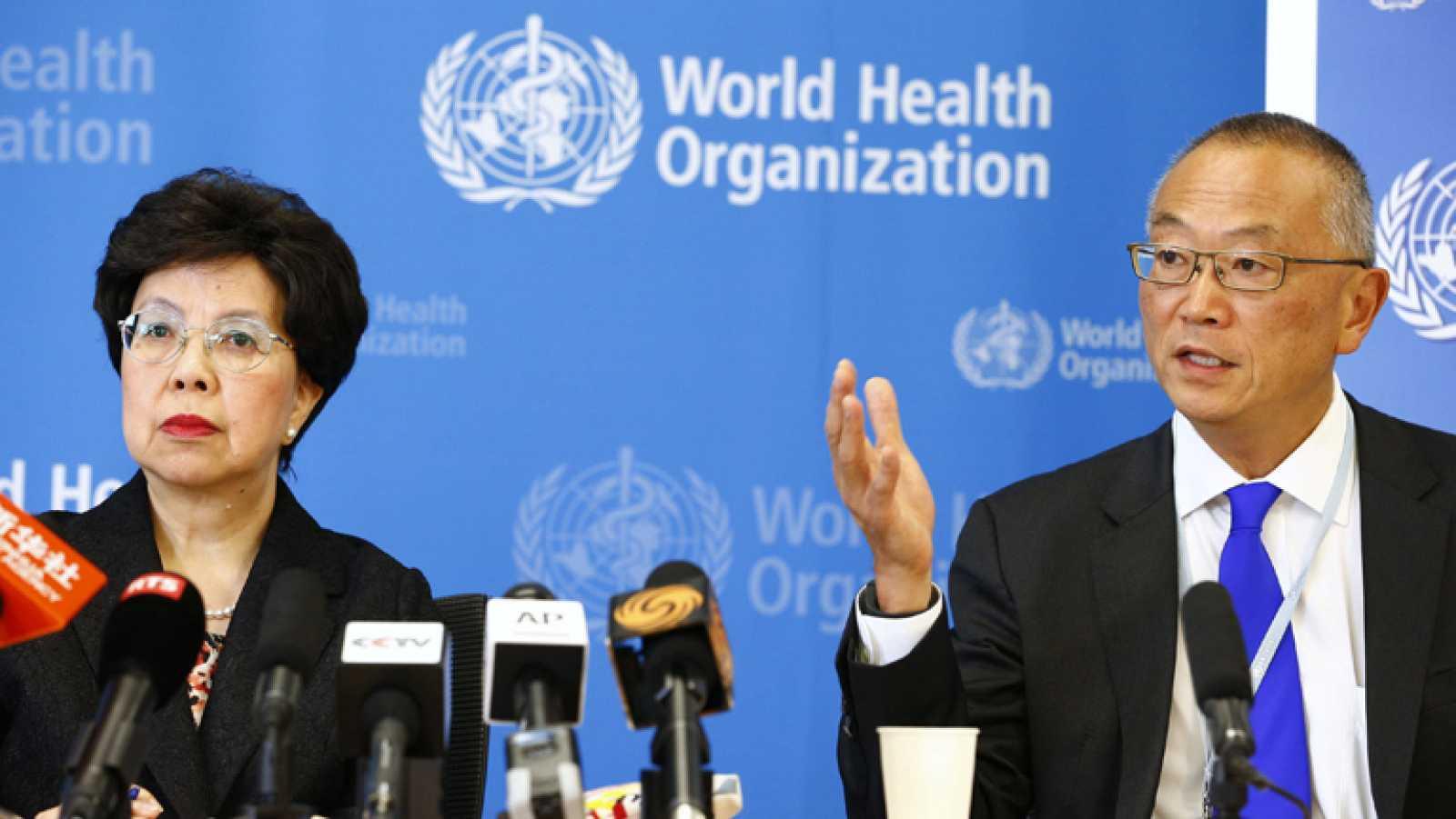 La Organización Mundial de la Salud decreta una alerta mundial por el brote de ébola