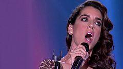 Sábado sensacional - ¡Ruth Lorenzo canta ópera a capela!