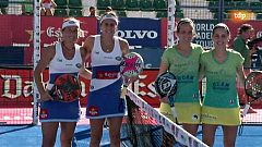World Padel Tour - T2 - Programa 6