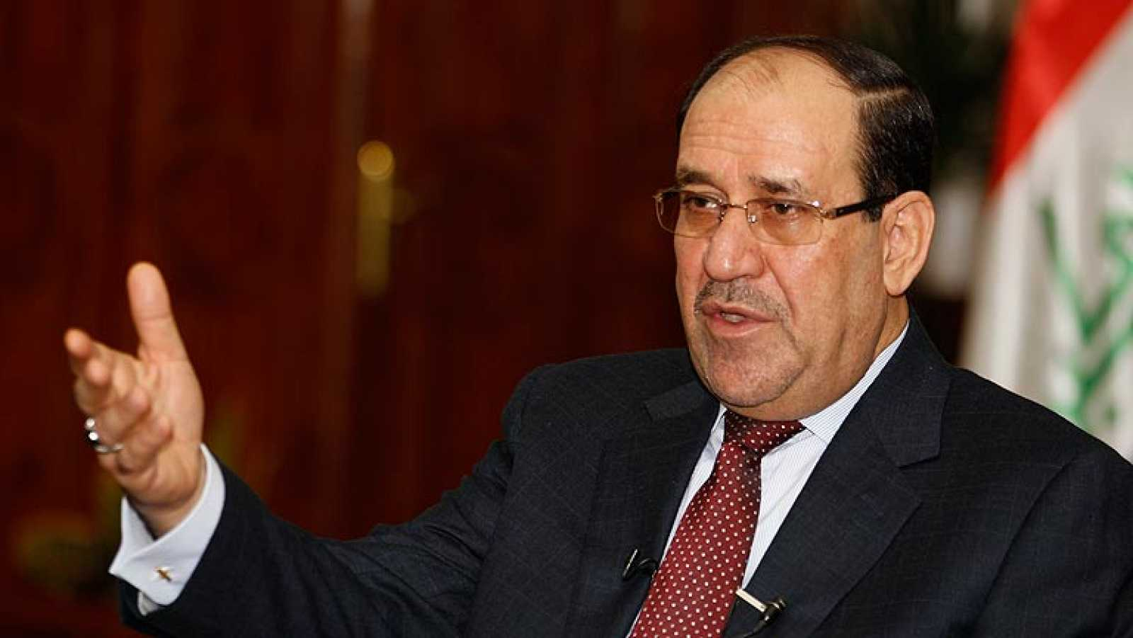 Al Maliki se aferra al cargo en Irak mientras EE.UU. intensifica sus ataques a los yihadistas