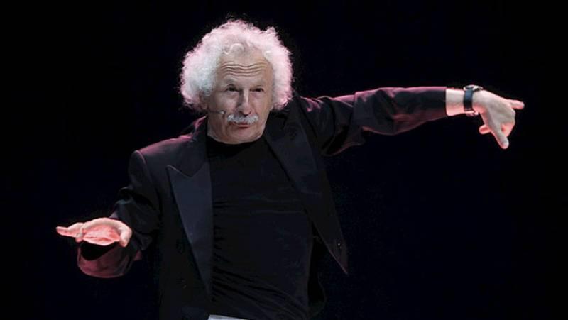 "Rafael Álvarez ""El Brujo"" nos invita al reestreno de ""Mujeres de Shakespeare"""