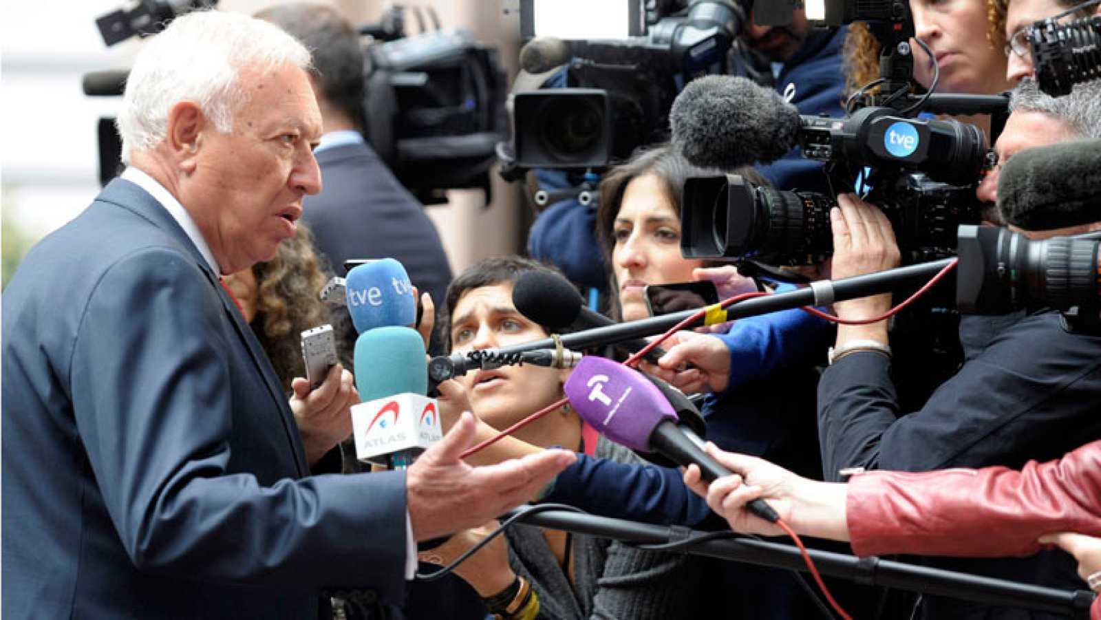 La UE respalda que sus países miembros envíen armas a los kurdos en Irak