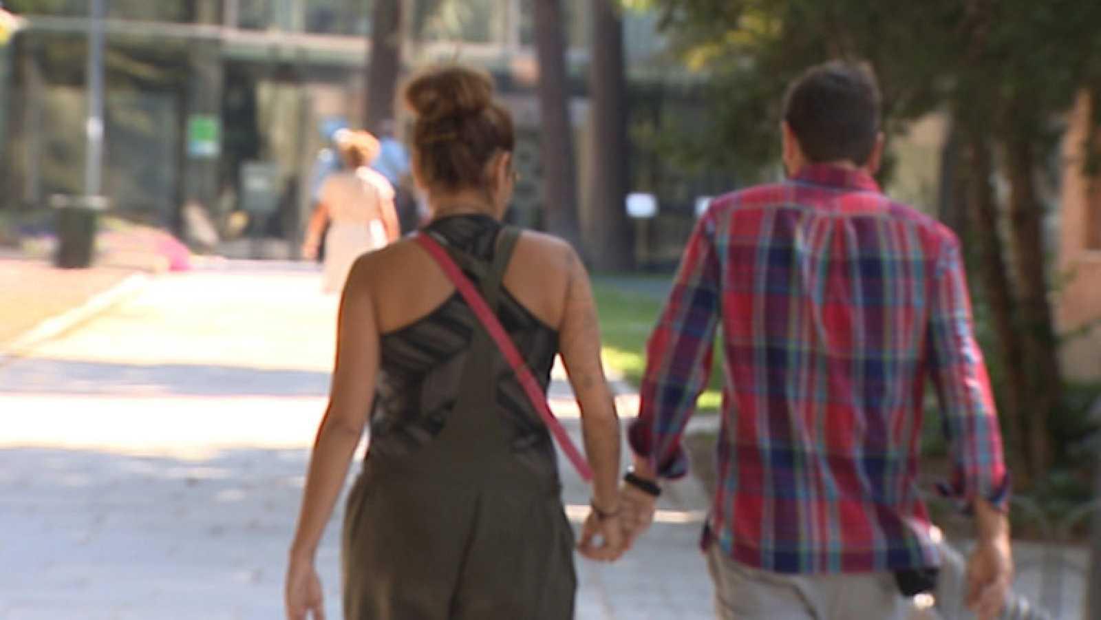 Uno de cada diez solteros usa la red para encontrar pareja