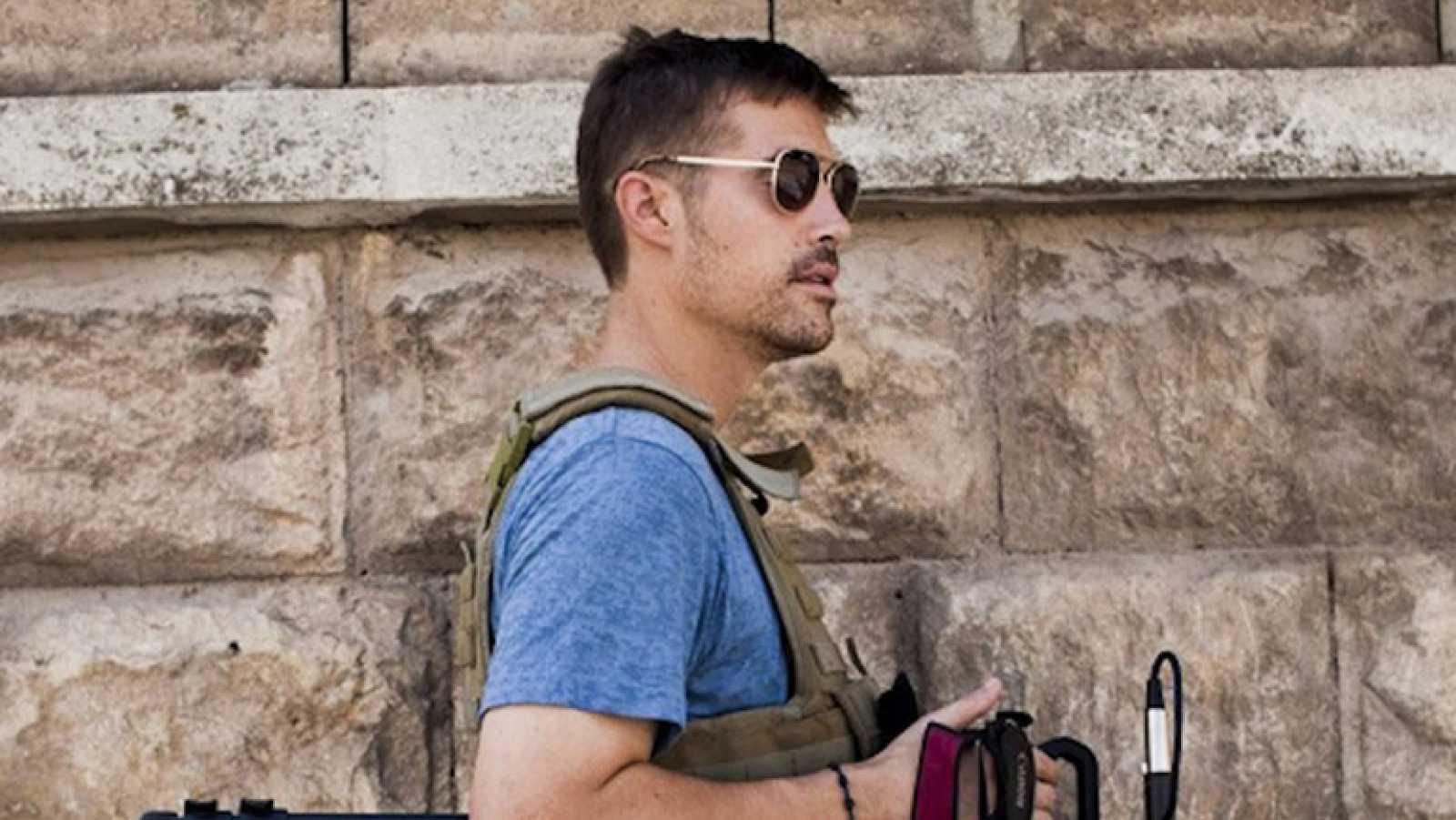 EE.UU. reconoce su fracaso en una operación para liberar a Foley y otros rehenes en Siria