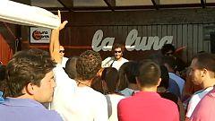 Vivan los bares - Zahara de los Atunes