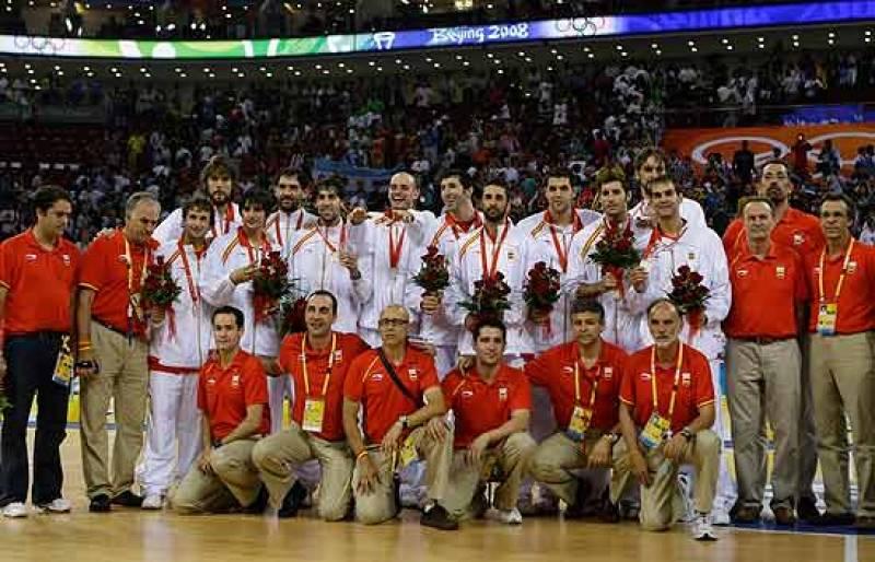 La delegación española ha superado la posición respecto al medallero de Atenas '04, con un total de 54 deportistas galardonados entre diplomas y medallas.