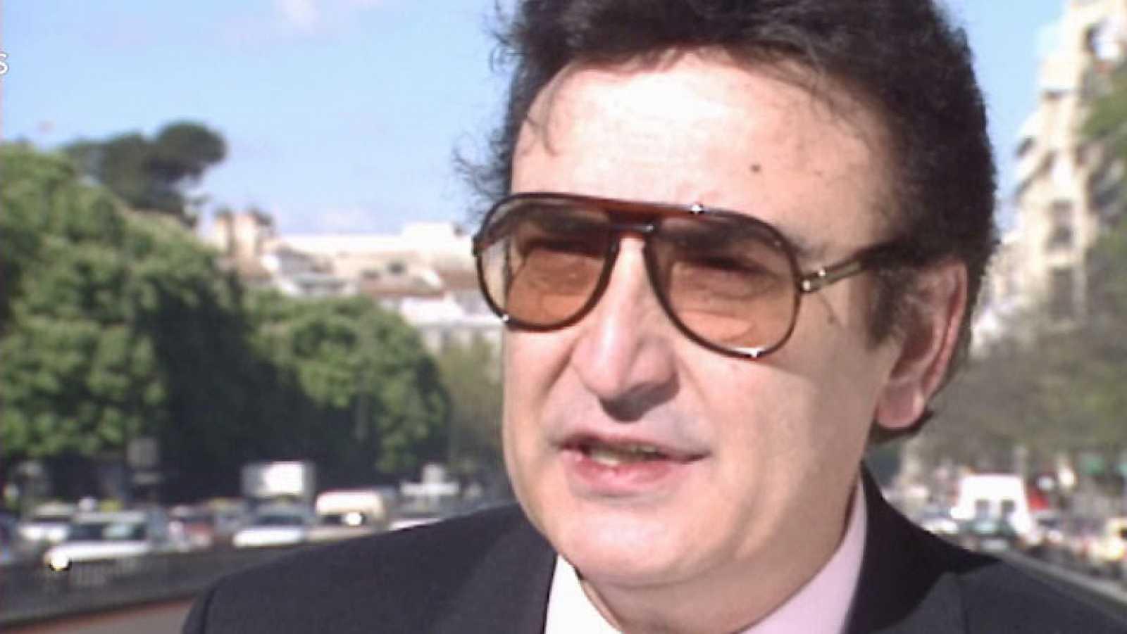 El regreso de Peret a los escenarios (1991)