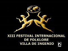 Festival Internacional Villa de Ingenio - 30/08/08
