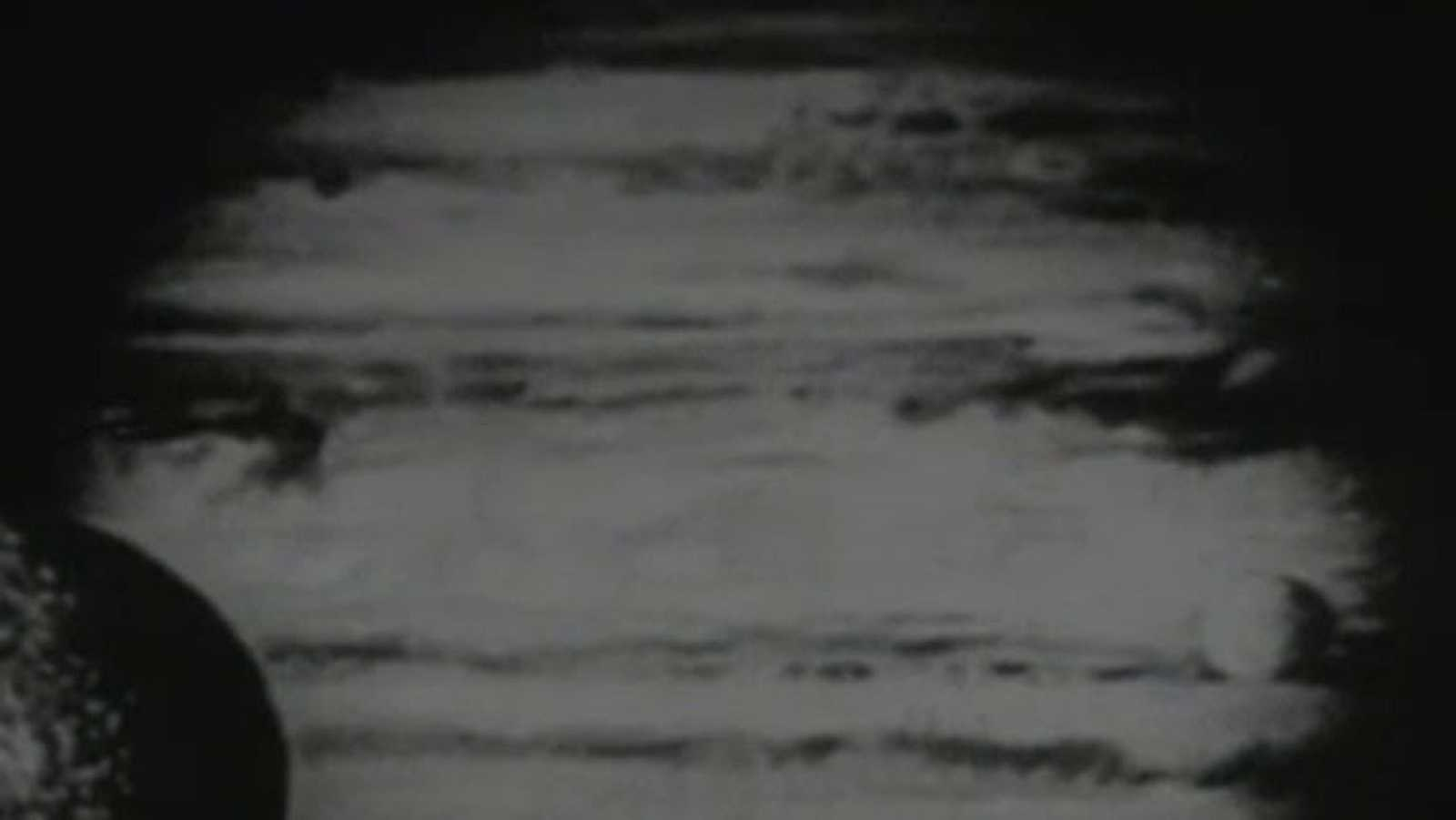 Más allá - El origen de los extraterrestres (I)
