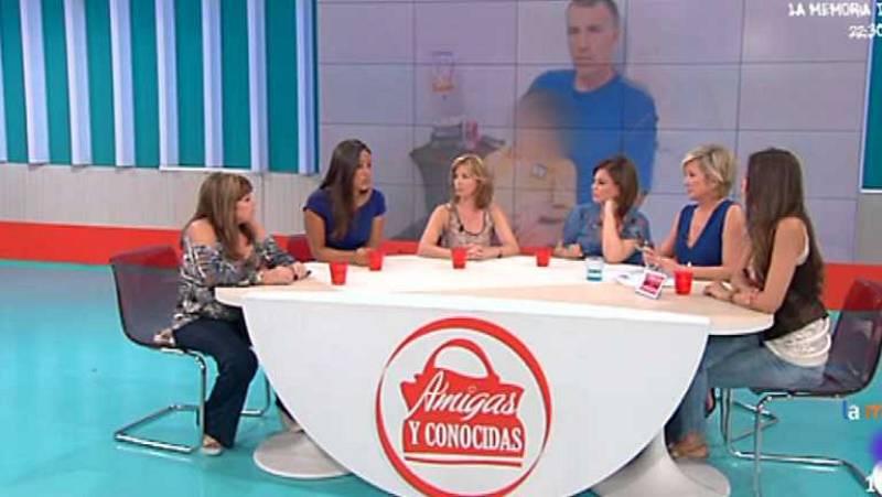 Amigas y conocidas - 02/09/14 - ver ahora