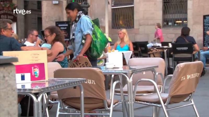 Repor - Pisa la Calle -  La ciudad invisible