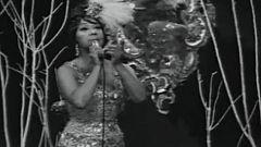 Luces en la noche - Josephine Baker