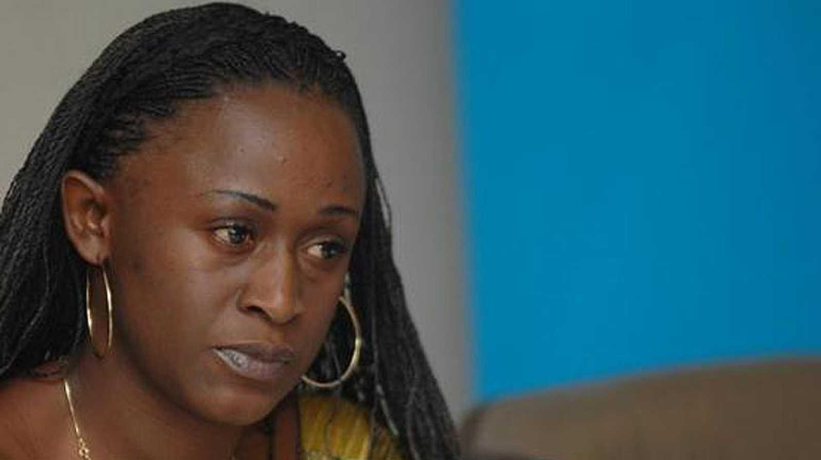 Caddy Adzuba, la voz de las mujeres en África
