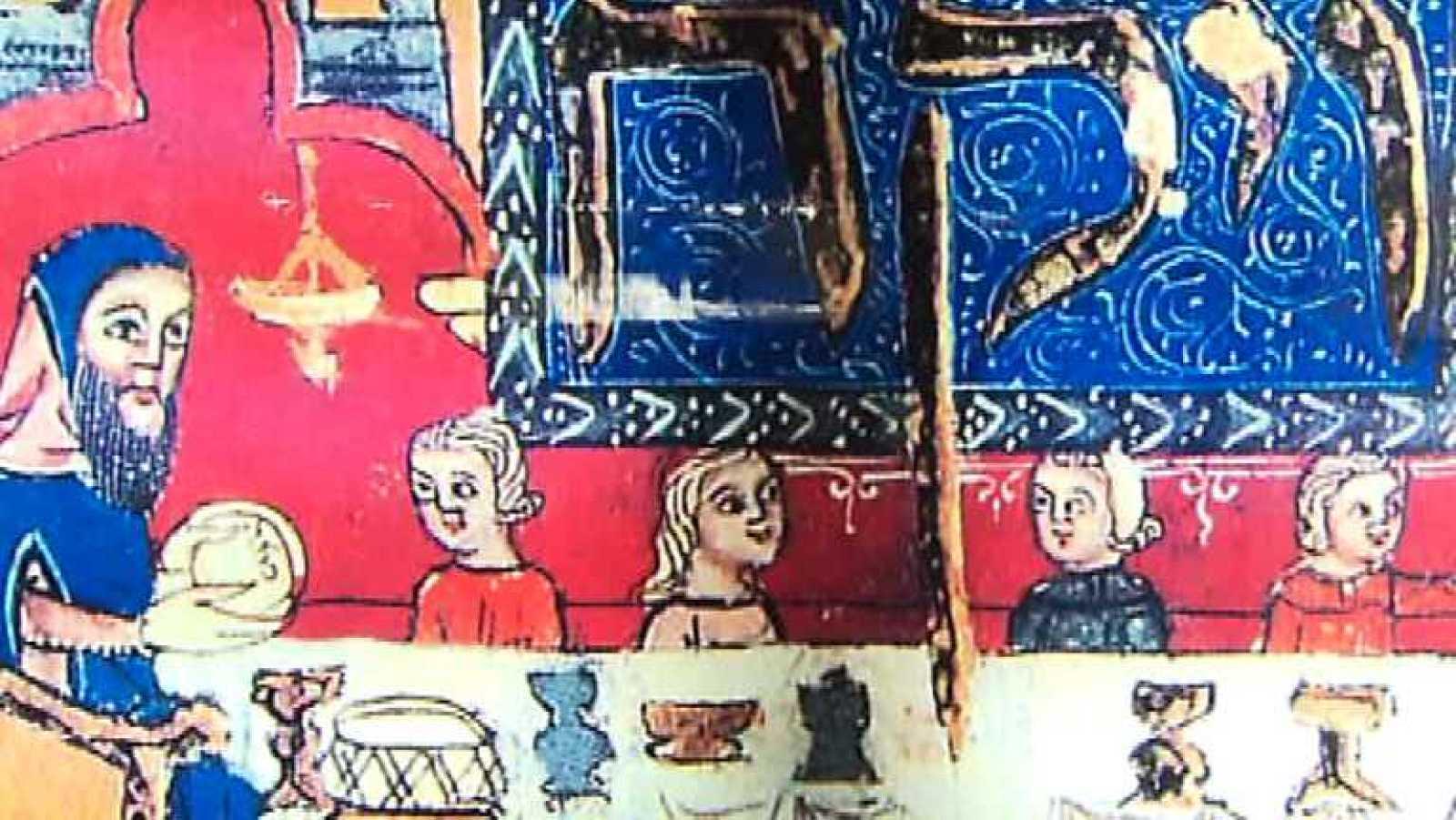Shalom - La judería de Girona nos abre sus puertas - Ver ahora