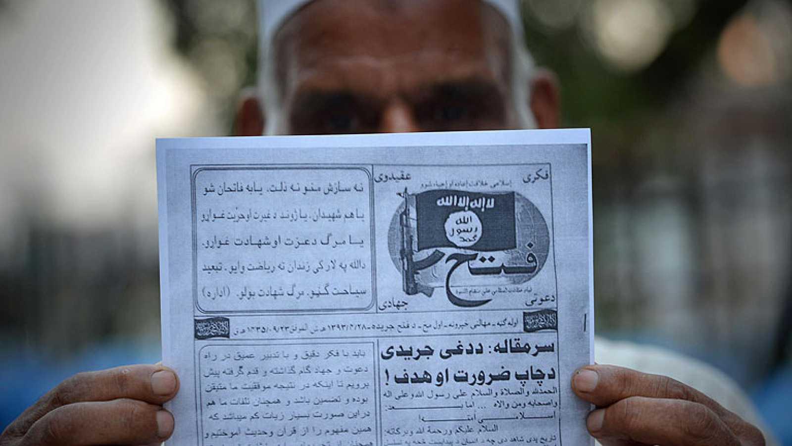 El Estado Islámico busca expandirse en países del sur de Asia