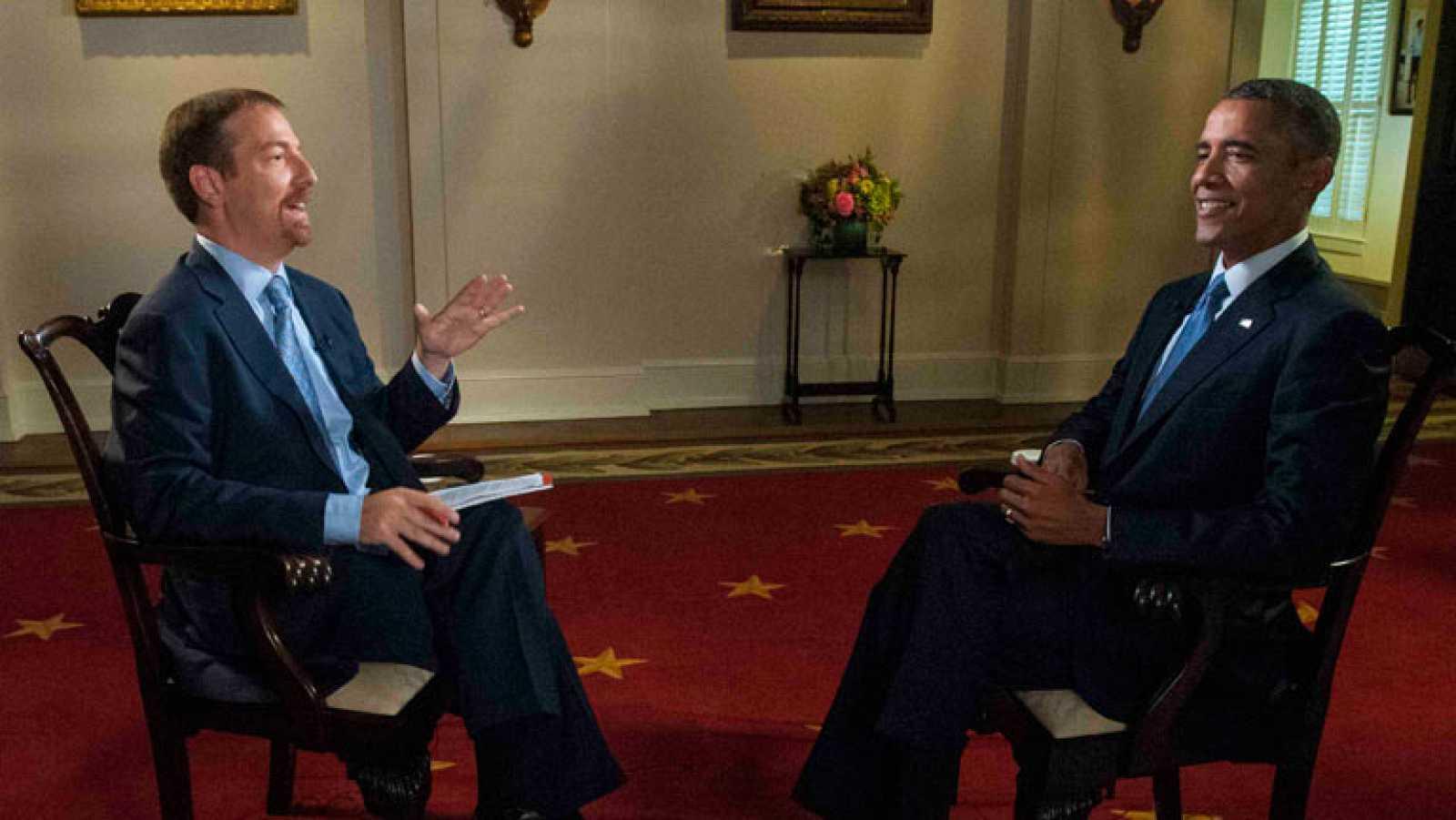 Obama presentará una nueva estrategia para acabar con el Estado Islámico
