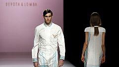 La moda española se sube a la pasarela de la Madrid Fashion Week