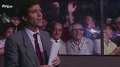 La tarde de verano (con Pepe Navarro) - 30/09/1983