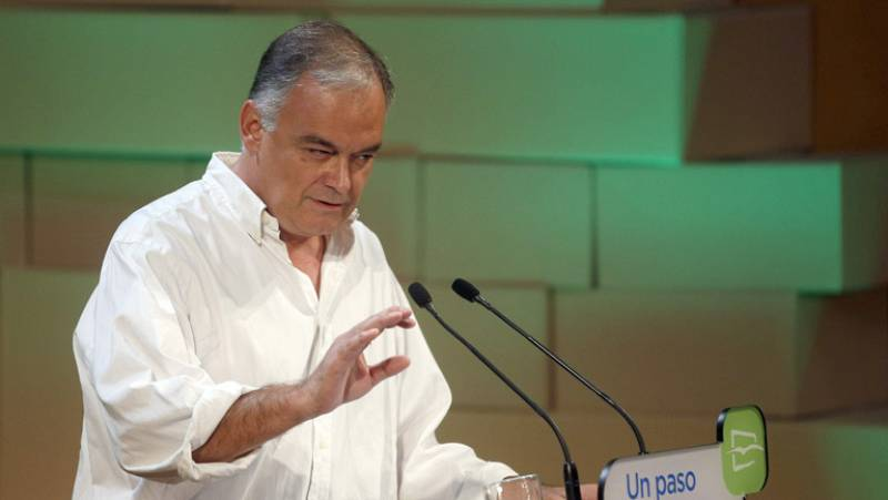 Pons defiende en Valencia las medidas impulsadas por el Gobierno