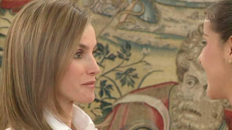 Amigas y Conocidas - ¿Cómo va a celebrar la reina Letizia su cumpleaños?