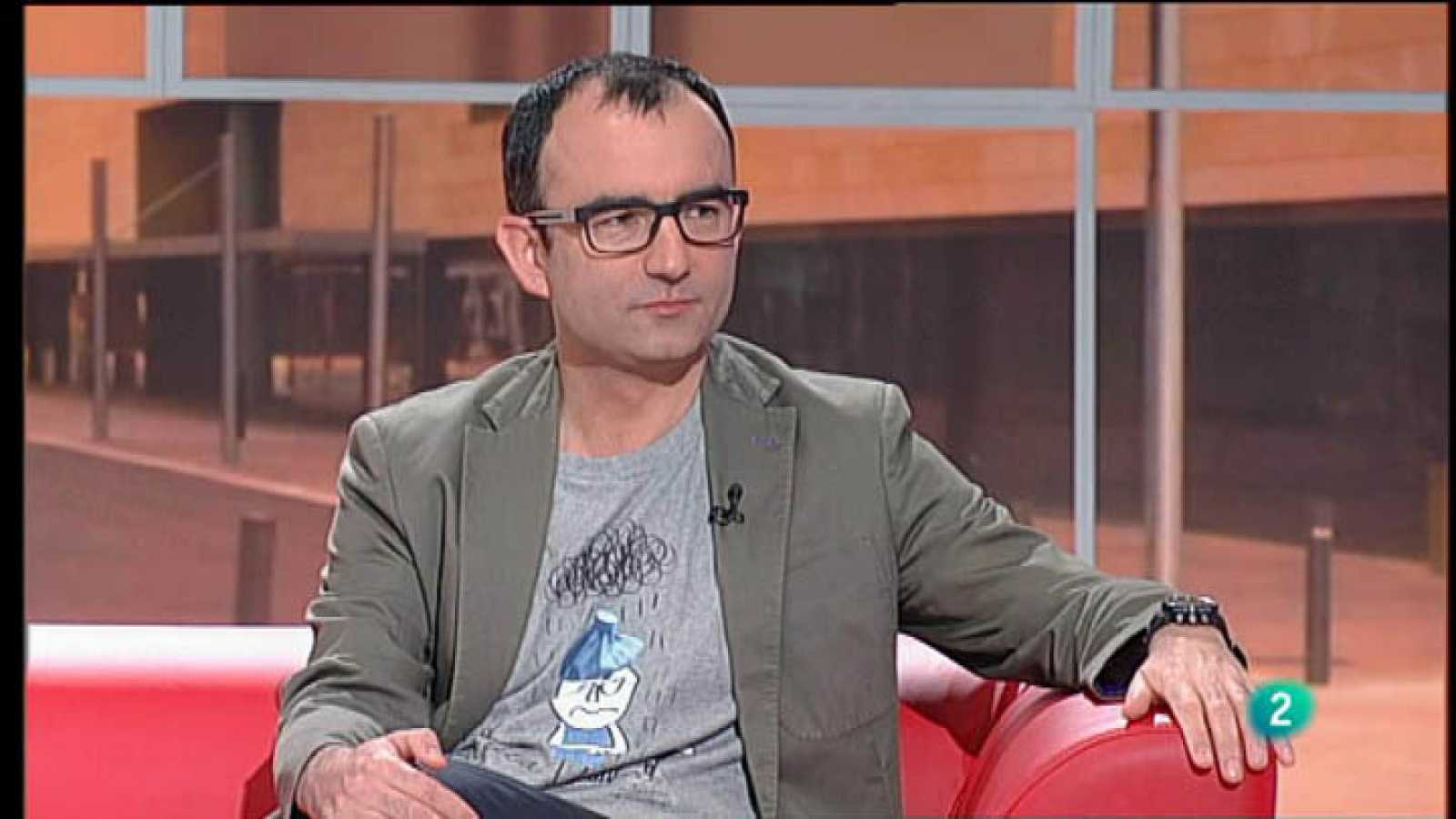 Para Todos La 2 -  Entrevista Rafael Santandreu, la psicologia cognitiva