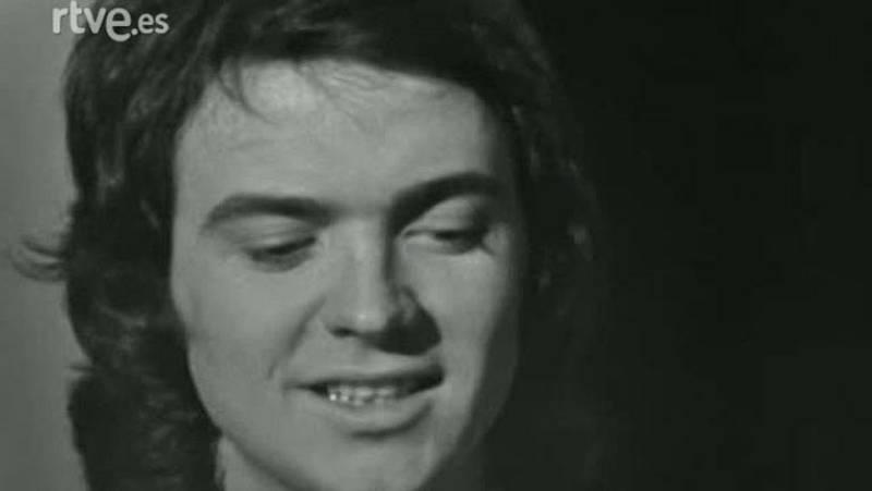 Luces en la noche - Camilo Sesto (1972)