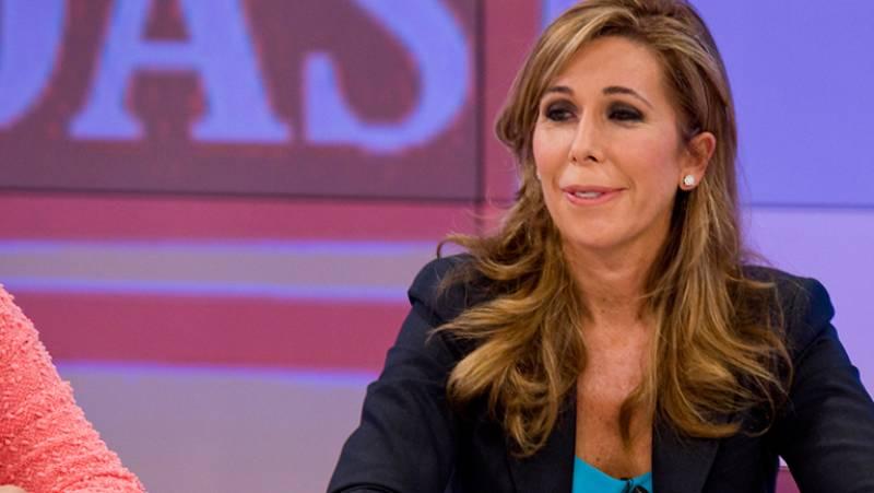 Amigas y Conocidas - Los políticos más atractivos para Alicia Sánchez-Camacho