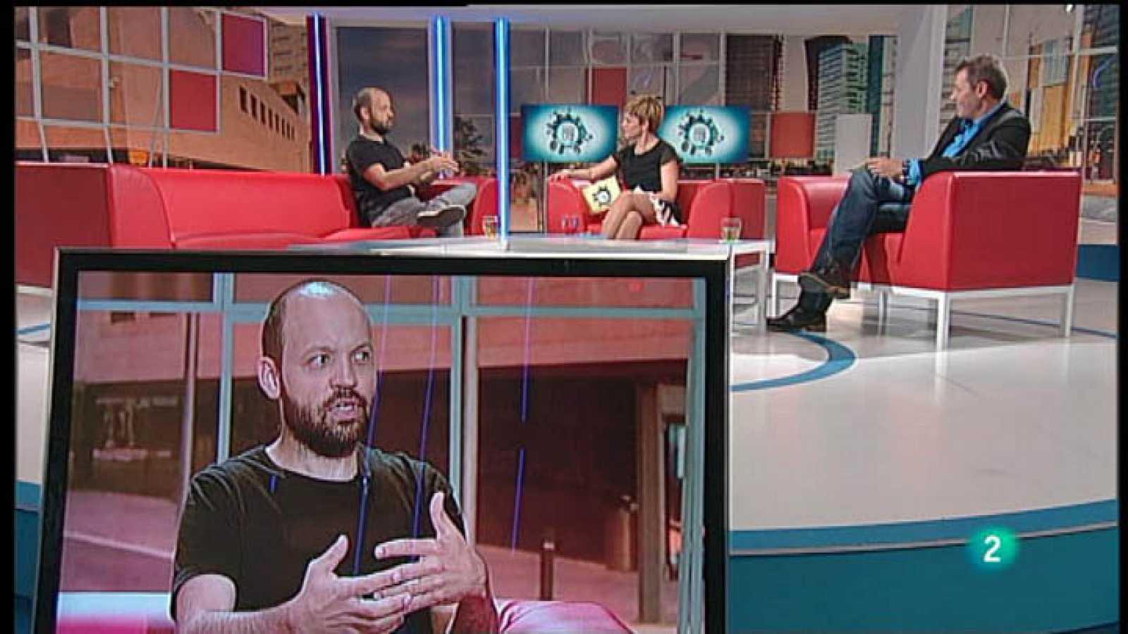 Para Todos La 2 - Entrevista - Miguel Noguera