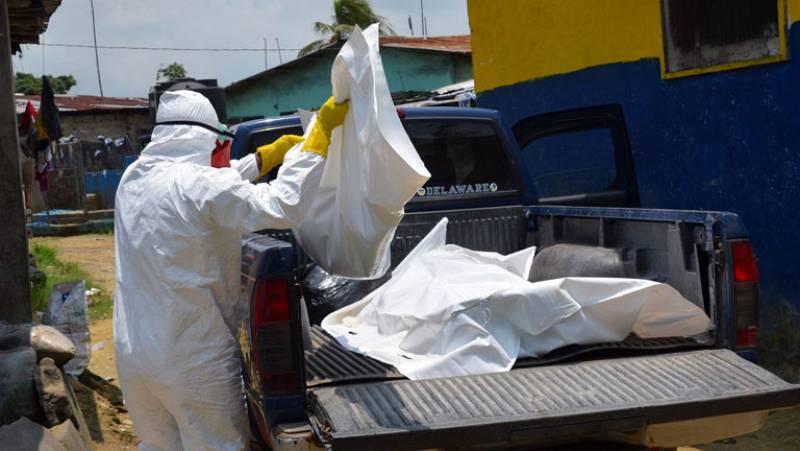 Arranca el toque de queda decretado por el Gobierno de Sierra Leona para frenar la expansión del ébola