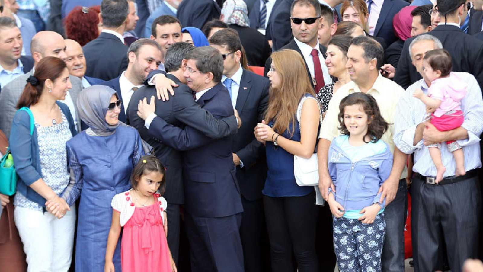 Ya están en casa los 46 turcos secuestrados en Irak