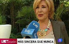 "Corazón - Concha Velasco, ""Herederos"""