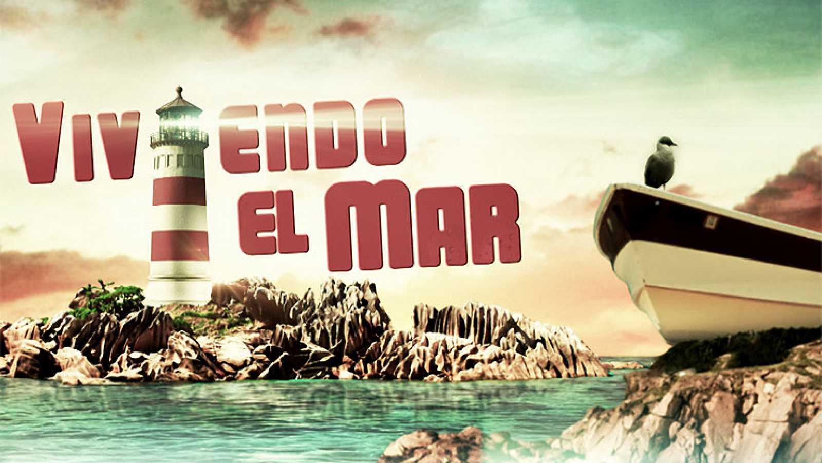 La 1 estrena el martes 'Viviendo el mar'
