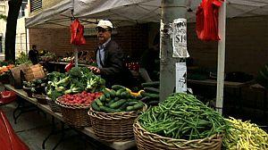 'Planeta comida', muy pronto , estreno en La 1 ¡Nos vamos a comer el mundo!