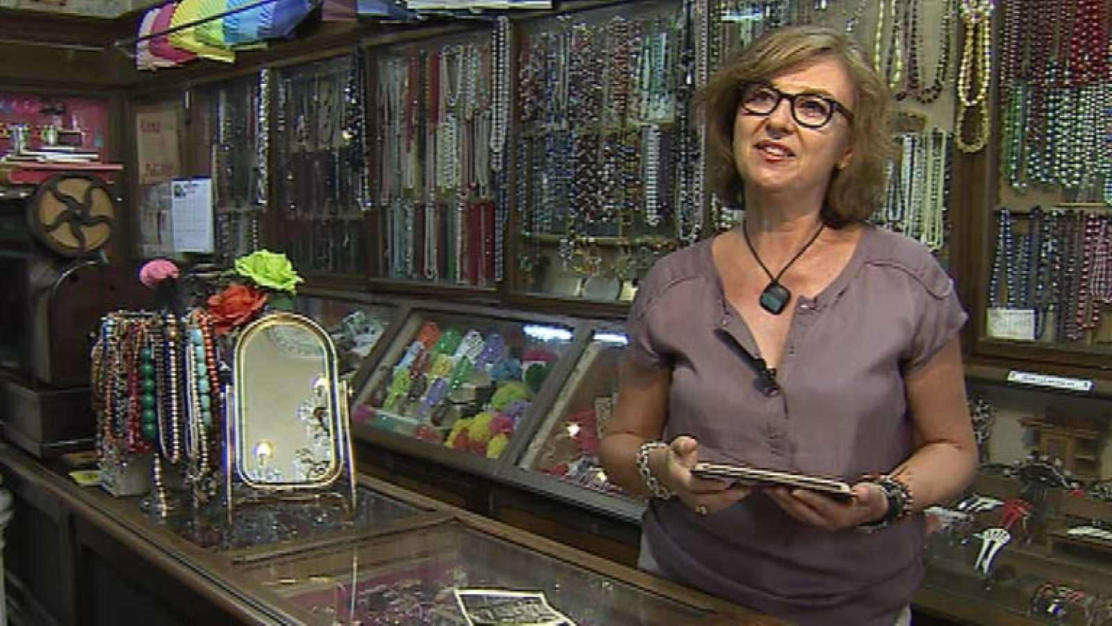 Los contratos de alquiler de renta antigua en locales comerciales terminan a finales de año