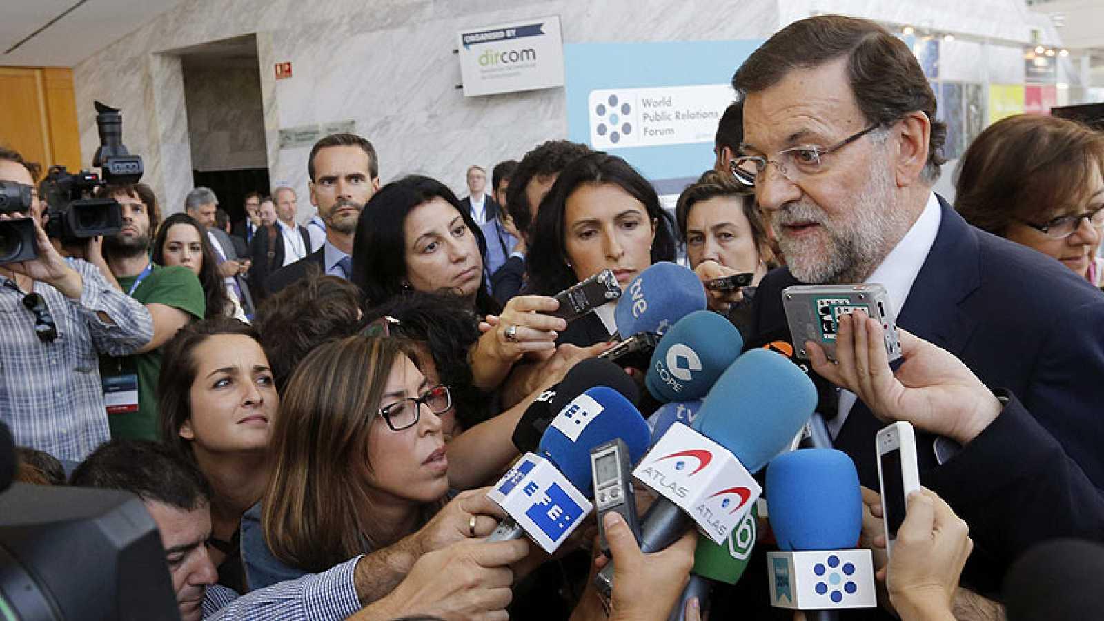Rajoy confirma la retirada de la reforma de la ley del aborto por falta de consenso