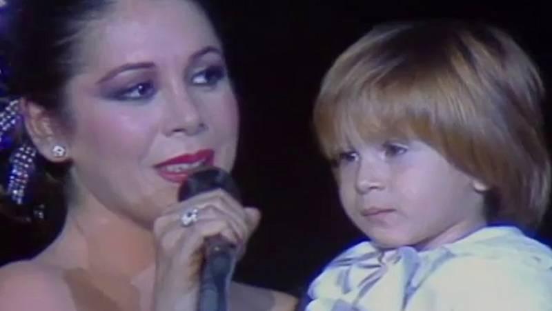 Concierto de Isabel Pantoja (1985)