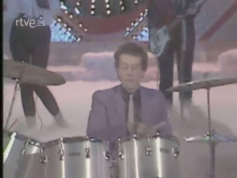 Cachitos de Hierro y Cromo - Jinetes del disco - Cachito eliminado