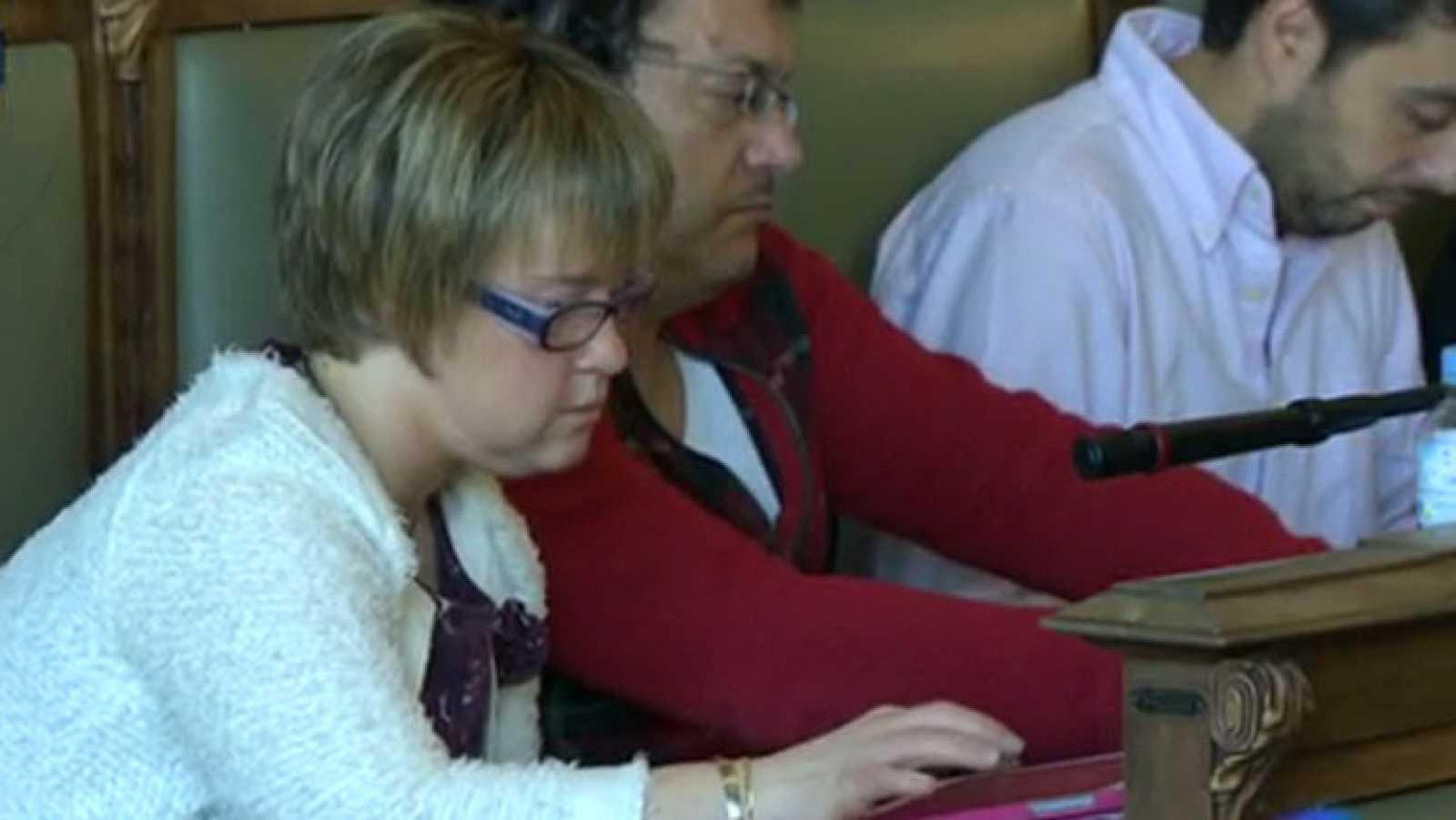 Las integración de personas con síndrome de Down va a más en el mundo académico y laboral