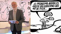 Humoristas gráficos y dibujantes de historietas: Forges