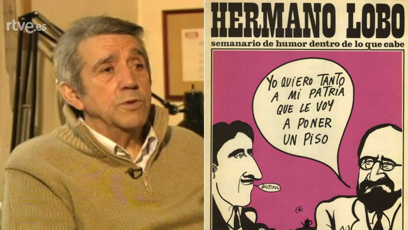 Humoristas gráficos y dibujantes de historietas: Chumy Chumez